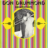 Greatest Hits de Don Drummond