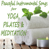 Peaceful Instrumental Songs for Yoga, Pilates & Meditation by The O'Neill Brothers Group