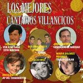 Los Mejores Cantamos Villancicos by Various Artists