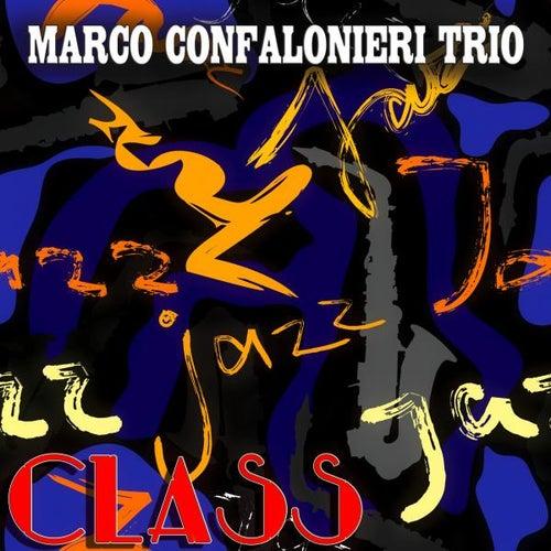 Jazz Class by Marco Confalonieri Trio