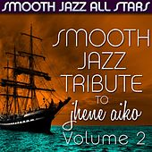 Smooth Jazz Tribute to Jhene Aiko, Vol. 2 de Smooth Jazz Allstars