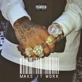 Make It Work - Single by Tyga