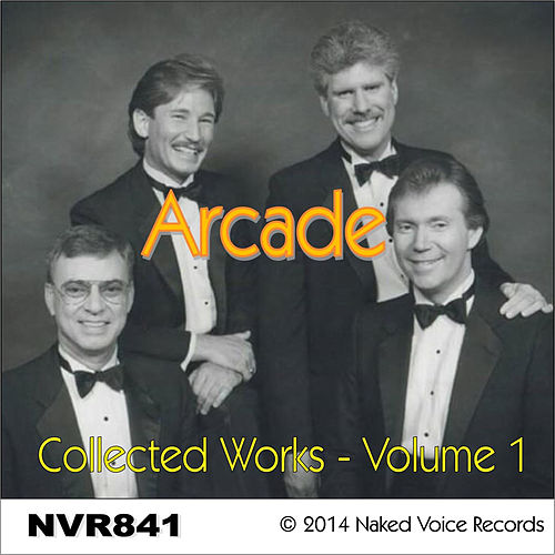 Arcade - Collected Works Vol. 1 by ARCADE
