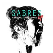 Sabres by Caracol
