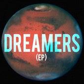 E.P. by DREAMERS