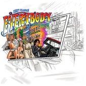 Everybody (feat. Doc Ice) by Corey Feldman's Truth Movement