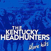 The Kentucky Headhunters ''more Hits'' de Kentucky Headhunters