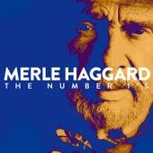 Merle Haggard ''the Number 1's by Merle Haggard