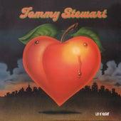 Tommy Stewart by Tommy Stewart.