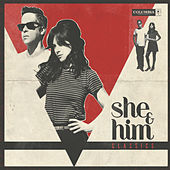Stars Fell On Alabama by She & Him