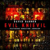 Evil Knievil (feat. Ernestin Johnson) de David Banner