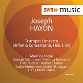 Haydn: Trumpet Concerto & Sinfonia concertante de Various Artists