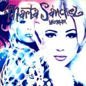Woman de Marta Sánchez