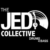 The Jedi Collective de Various Artists