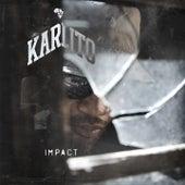 Impact van Karlito