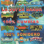 100% Sonidero by Various Artists