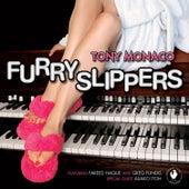 Furry Slippers by Tony Monaco