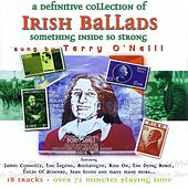 Irish Ballads by Terry O'Neill