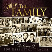 All in the Family, Vol. 2 (100 Essential Tracks) de Various Artists