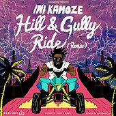 Hill And Gully Ride von Ini Kamoze
