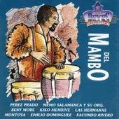 Los Reyes del Mambo de Various Artists