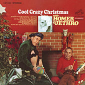 A Cool Crazy Christmas by Homer and Jethro