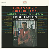 Organ Music for Christmas by Eddie Layton