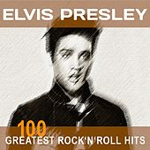 Elvis Presley: 100 Greatest Rock'n'Roll Hits (Original Recordings - Top Sound Quality!) de Elvis Presley
