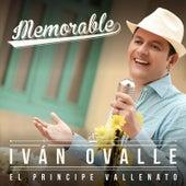 Memorable de Ivan Ovalle