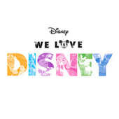 We Love Disney de Various Artists