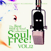 Soul Free! The Best R&B & Soul Collection - Vol.12 by Various Artists