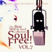 Soul Free! The Best R&B & Soul Collection - Vol.7 de Various Artists