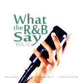 What the R&B Say Vol.12 de Various Artists