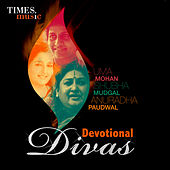 Devotional Diva's by Various Artists