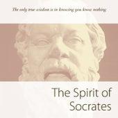 The Spirit of Socrates von Various Artists