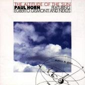 Altitude of the Sun by Paul Horn