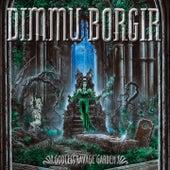 Godless Savage Garden by Dimmu Borgir