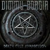 Death Cult Armageddon by Dimmu Borgir