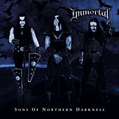 Sons of Northern Darkness de Immortal