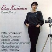 Elena Kuschnerova Piano von Elena Kuschnerova