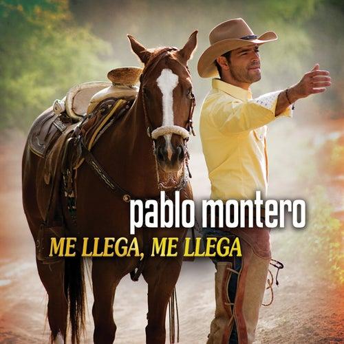 Me LLega, Me Llega by Pablo Montero