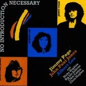 No Introduction Necessary von Jimmy Page
