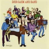 Doug Sahm And His Band by Doug Sahm