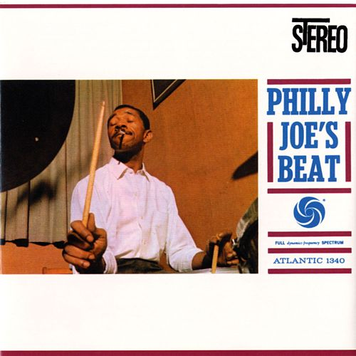 Philly Joe's Beat by Philly Joe Jones
