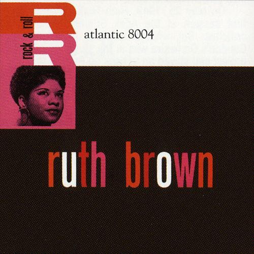 Ruth Brown by Ruth Brown