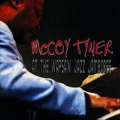 At The Warsaw Jazz Jamboree by McCoy Tyner