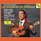 Rossini: Il Barbiere di Siviglia by Chamber Orchestra of Europe