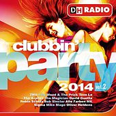 DH Radio Clubbin' Party 2014 de Various Artists