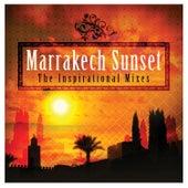 Marrakech Sunset - The Inspirational Mixes by Various Artists