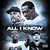 All I Know by Lil Rue